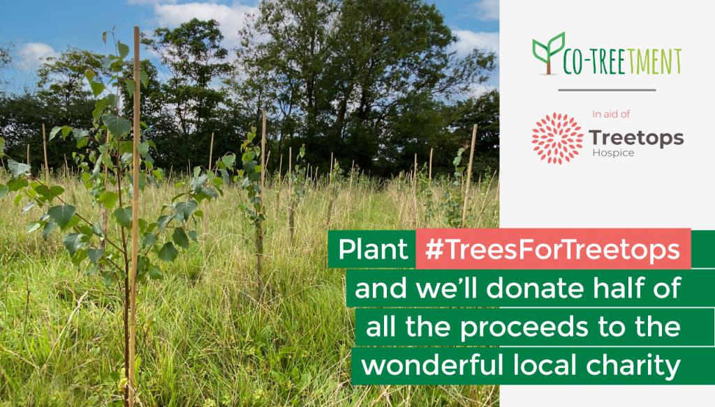 cotreetment treetops partnership